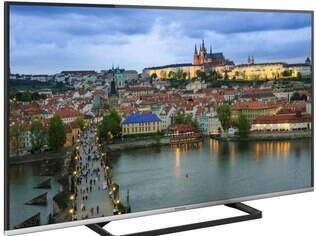 Novas TVs da Panasonic aceitam comandos de voz
