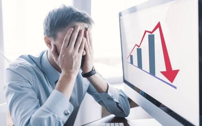 Falência: De acordo com a Boa Vista SCPC, as empresas passam agora a esboçar sinais mais sólidos dos indicadores