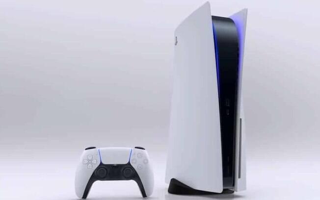 Sony divulga queda de preço no PlayStation 5