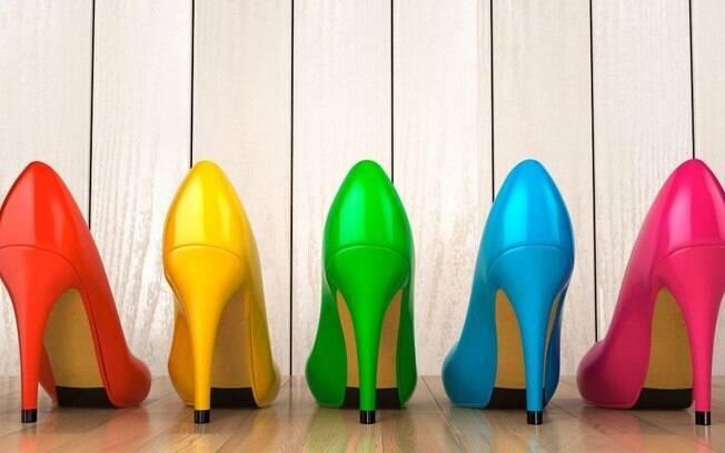 Descubra qual cor usar para conquistar a pessoa amada!