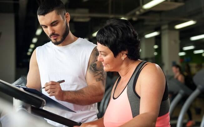 O planejamento do treino cardio deve ser seguido à risca, para evitar desencontros e desgastes nocivos ao corpo