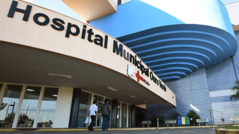 Hospital Ouro verde vai atender apenas casos urgentes, assim como o Mário Gatti.