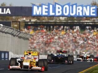 Antigo vínculo ia até 2016, mas as duas partes acordaram uma prorrogação da prova no circuito Albert Park