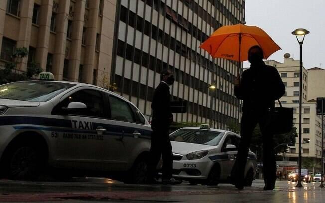Campinas terá virada no tempo, com chuvas e queda nas temperaturas