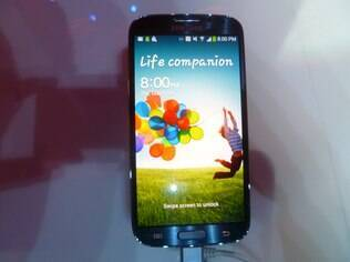 Interface TouchWiz ganha mais relevância em relação ao Android em nova versão do Galaxy S