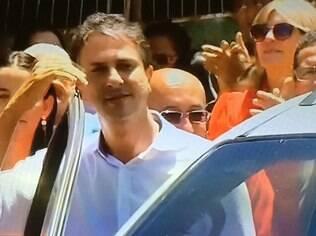 Camilo, do PT é governador do Ceará