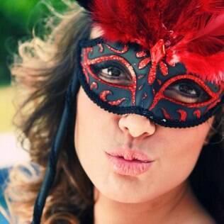 Tainá Galvão: cinco faculdades até decidir ser cantora