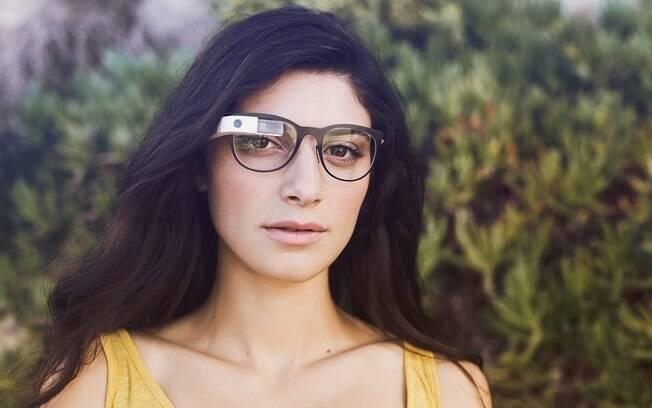 Novas armações permitem que Glass seja usado com óculos comuns
