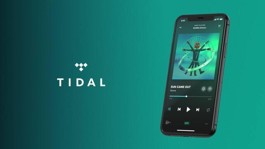 Tidal é comprada por empresa de Jack Dorsey
