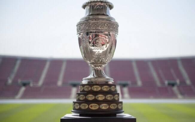 Disney fecha acordo com a Conmebol e vai transmitir Copa América