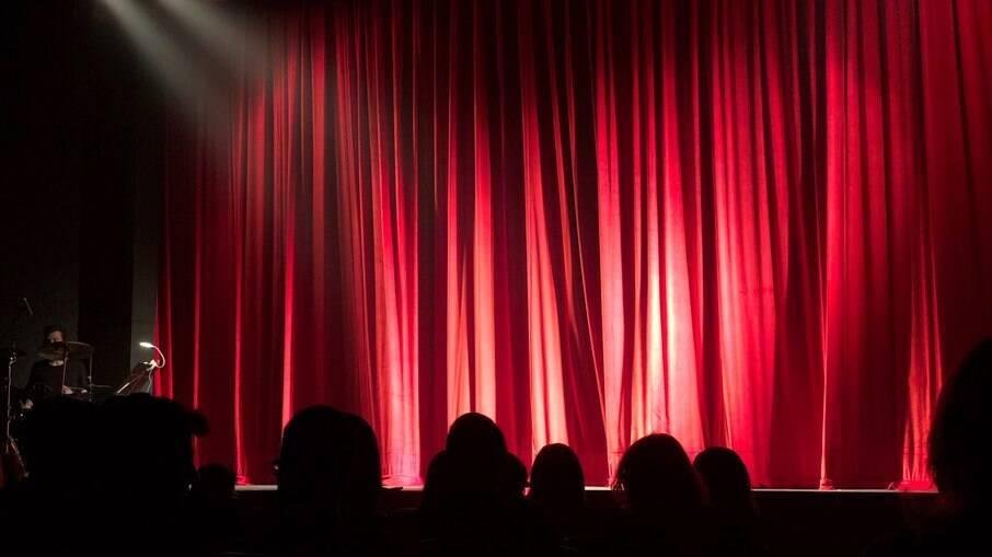 O Dia Nacional do Teatro é comemorado em 19 de setembro