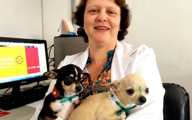 Atendimento diferenciado é o foco da empresária Monique, fundadora da Clinição