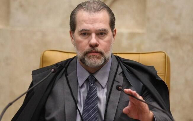 Toffoli caiu quando estava em sua casa, em Marília, no interior de São Paulo