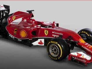 Desenvolvimento do veículo começou há mais dois anos e já é influenciado pelo novo chefe técnico, James Allison