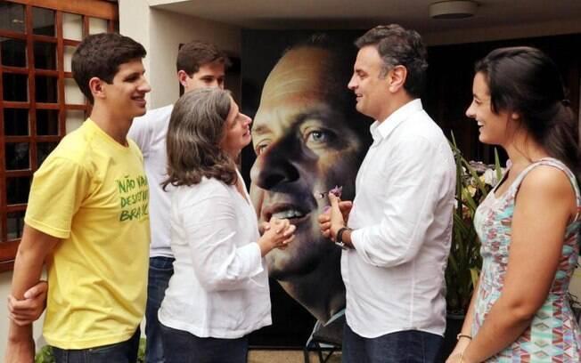 2º turno testa força do PSB e da família de Campos em Pernambuco