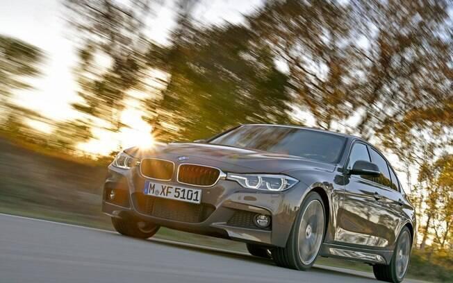 BMW 328i M Sport Plus mostra que é um dos sedãs mais agradáveis de dirigir à venda hoje em dia