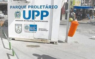 Áudio expõe desespero de PMs encurralados em UPP do Rio de Janeiro - Brasil - iG
