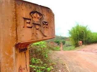 Aval. Estado concorda com deslocamento de trecho da Estrada Real