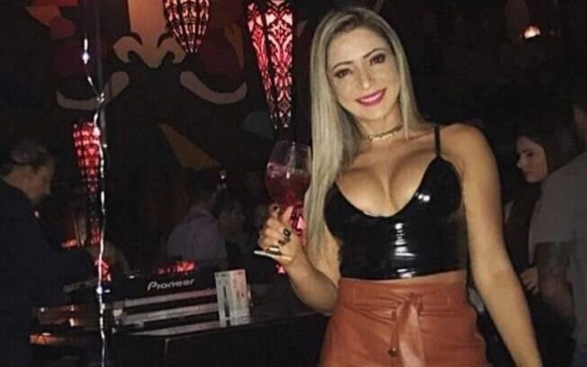 Cristiana Brittes foi denunciada por homicídio no crime contra Daniel