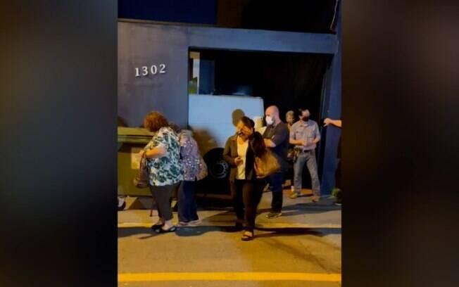 Bingo clandestino fechado pela GM tinha grupo de idosos em Campinas