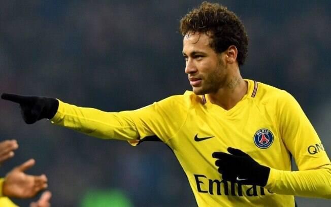 Real Madrid acelera a contratação de Neymar