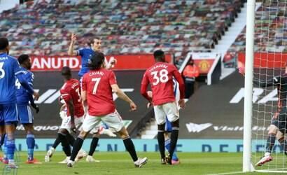 Manchester City é campeão da Premier League 20/21