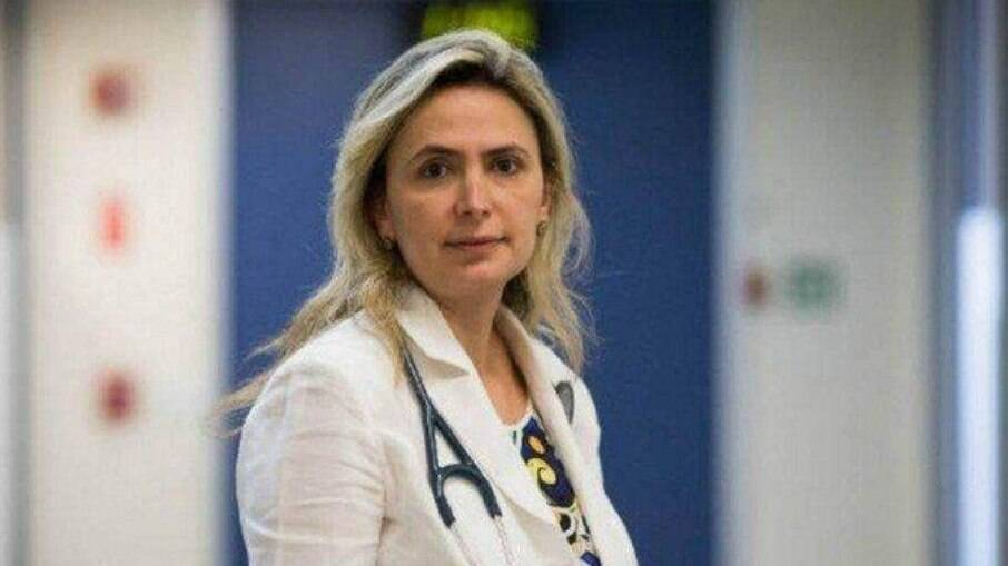 Ludhmila Hajjar não será a próxima ministra da Saúde, segundo jornalita