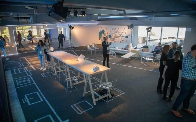 Estação Hack deverá ser inaugurado até o fim do ano; espaço do Facebook oferecerá mais de sete mil bolsas por ano