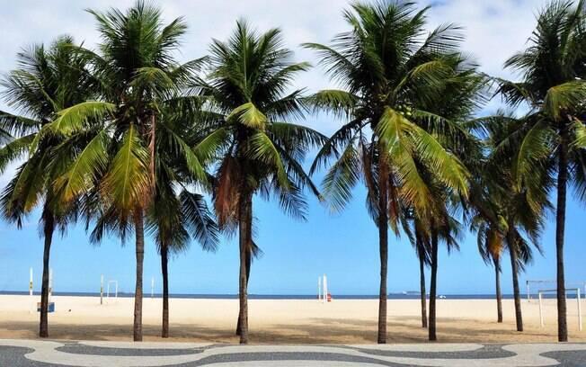 Ir ao Rio de Janeiro requer conhecer as mais famosas praias da cidade, como Copacabana, Leme e muitas outras