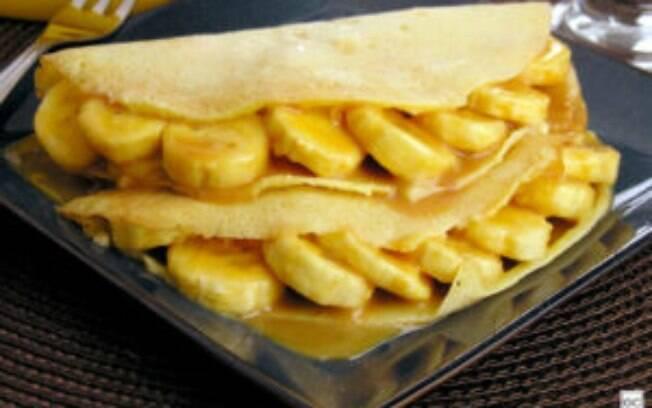 Receitas deliciosas e fáceis com as frutas do outono