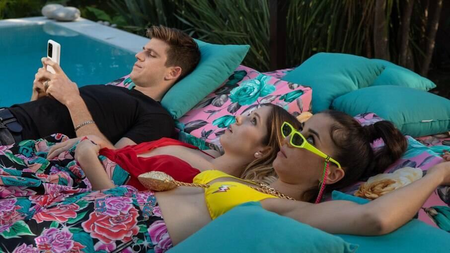 Confira os lançamentos LGBTQIA+ de junho e julho da Netflix; na série,