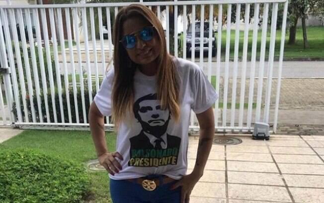 Promotora Bolsonaro Caso Marielle