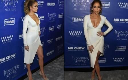 Jennifer Lopez já fez