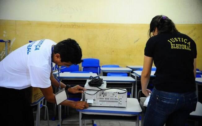 Desde as eleições de 2014, a AGU recorre à Justiça para recuperar os custos de eleições suplementares