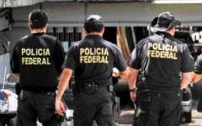 Operação Lava Jato da Polícia Federal. Foto: Divulgação