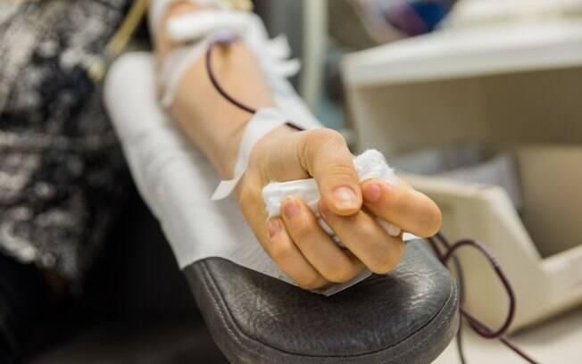 Evitando desabastecimento: hemocentro oferece vacina contra febre amarela quem doar sangue antes da imunização