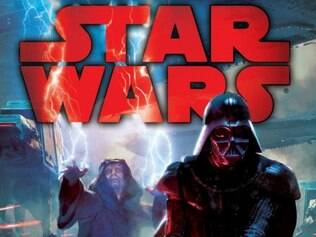 Livro 'Star Wars: Lords of the Sith' está situado entre os eventos de 'A Vingança dos Sith' e 'Star Wars Rebels'
