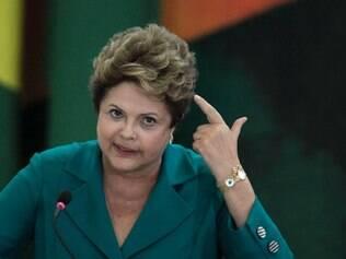 Dilma: Brasil tem maturidade democrática