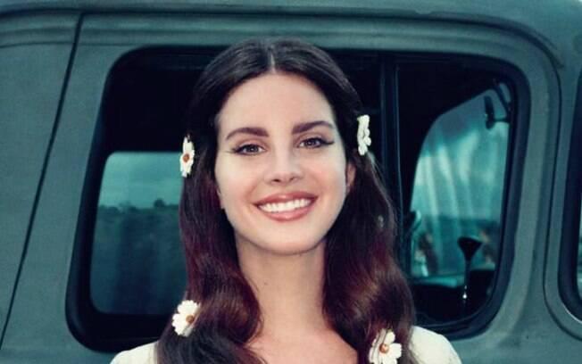 O álbum de 2017 da cantora Lana Del Rey, o