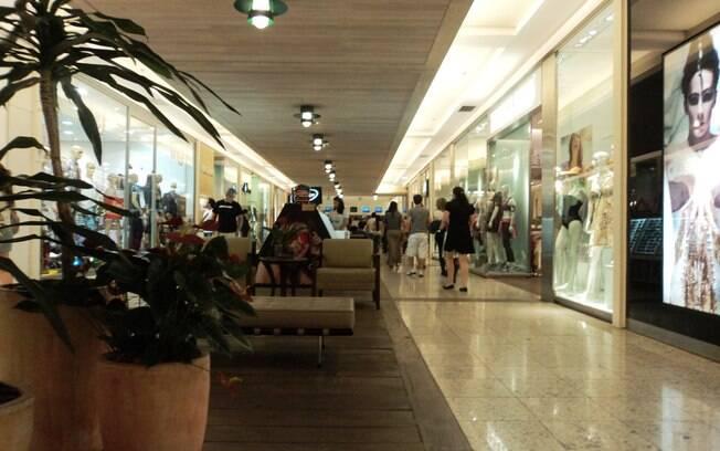 Shoppings deverão seguir uma série de regras para garantir uma reabertura segura