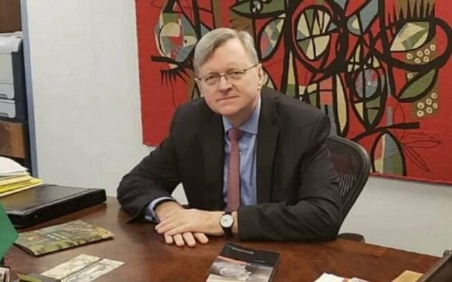 Nestor Forster