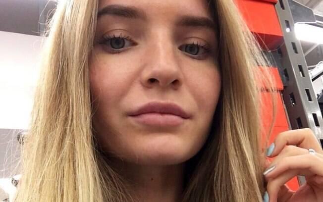 Daria Evdokimova foi morta por um adolescente de 15 anos; menino afirmou ter cometido crime devido a videogame