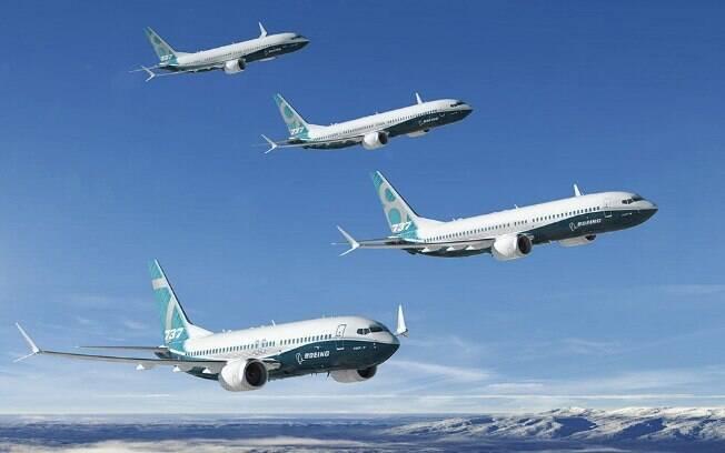 Boeing esperava realizar um voo de certificação, uma das etapas para a liberação do 737 MAX, no próximo dia 8 de julho