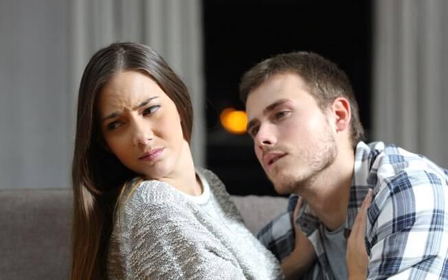 Existem alguns tipos de homens que você deve evitar ter um relacionamento