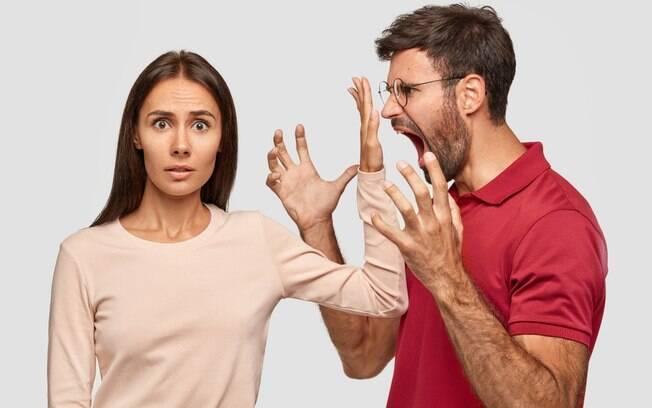 Alguns homens acham que podem argumentar sobre todos os assuntos com propriedade, até sobre menstruação e cólicas