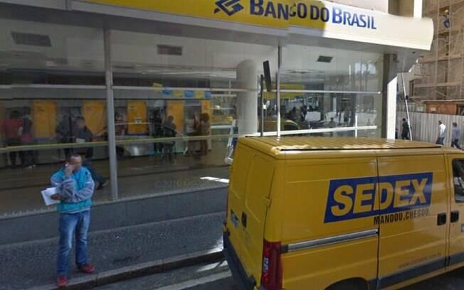 Agência fica na região central de Campinas.