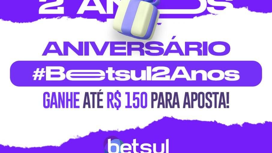 Aniversário do Betsul