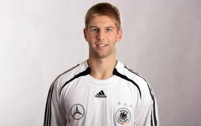 Ex- jogador de futebol alemão que participou da copa do mundo Thomas Hitzlsperger se assumiu em uma entrevista a um jornal inglês