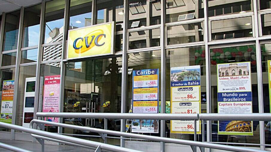 CVC recebe multa de R$ 363 mil por não comunicar crise da Avianca