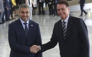 Bolsonaro participa de cúpula com outros seis líderes sul-americanos no Chile